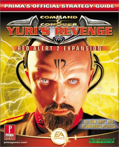 Command and Conquer: Yuri's Revenge - Official Strategy Guide