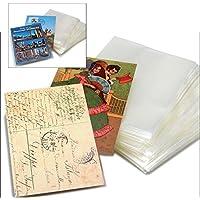 Postkartenhüllen für neue Postkarten SAFE 9249