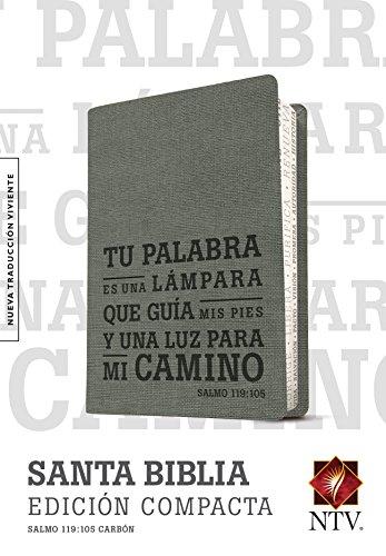 Santa Biblia-Ntv-Compacta (Ntv-compacta)