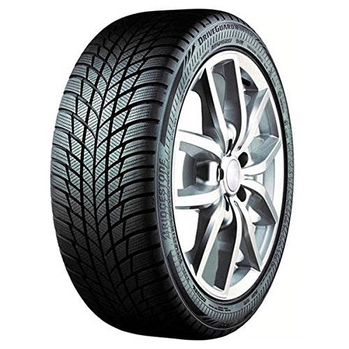 Bridgestone DRIVEGUARD WINTER - 225/40/R18 92V - E/B/72dB - Pneu d´Hiver