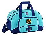 FC Barcelona, bolsa de deporte bolsa de viaje, varios colores, 40x 23x 24cm, Saison 17/18 (778)