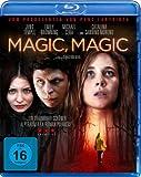Magic Magic [Blu-ray]