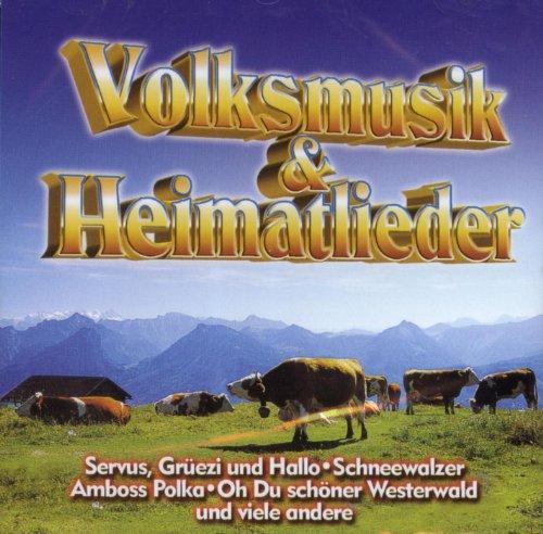 Volksmusik und Heimatlieder