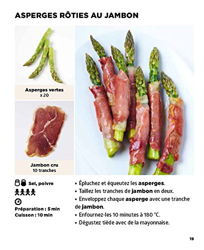 Libro simplissime le livre de cuisine le plus facile du for Simplissime le livre de cuisine le plus facile du monde