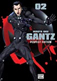 Gantz Perfect T02