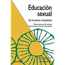 Educación sexual: De la teoría a la práctica (Ojos Solares)