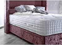 Sleep Factory 3000 Memory Foam Orthopaedic Pocket Sprung Mattress