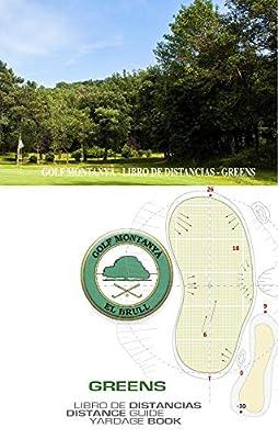 Golf Montanyà GREENS SkyGolfspain.com