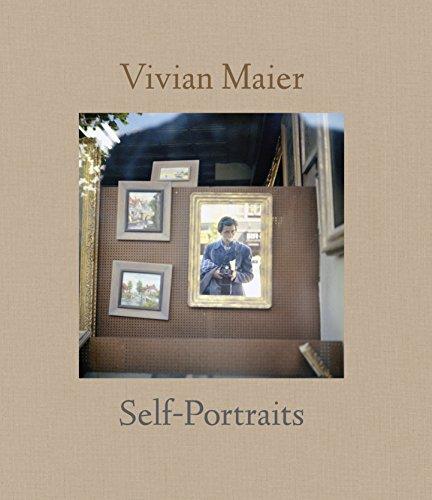 Vivian Maier: Self-portrait por Vivian Maier