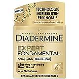 Diadermine - Soin Global Crème Jour Expert Fondamental - 50Ml - Lot De 2