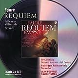Requiem/Pavane/Pelleas et Melisande