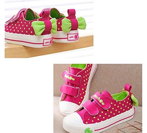 De Crianças Sapatilhas Bebê Correm Lona Shoes Scothen Desporto Infantil Esporte De Das Sapatos Rosa Sapatos Sapatas Lona Lona Meninas Baixas Crianças Para De Sapatilha rarSR