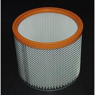 Filtro cartuccia HEPA lavabile per ricambio aspira cenere LAVOR ASHLEY 100
