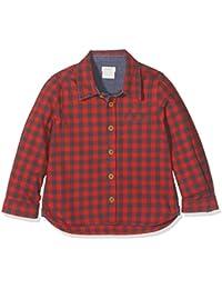 Mamas and Papas Check Shirt, Camicia Bimbo