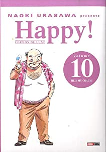 Happy! Edition de Luxe Tome 10