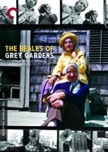 Criterion Collection: Beales of Grey Gardens [Import USA Zone 1]