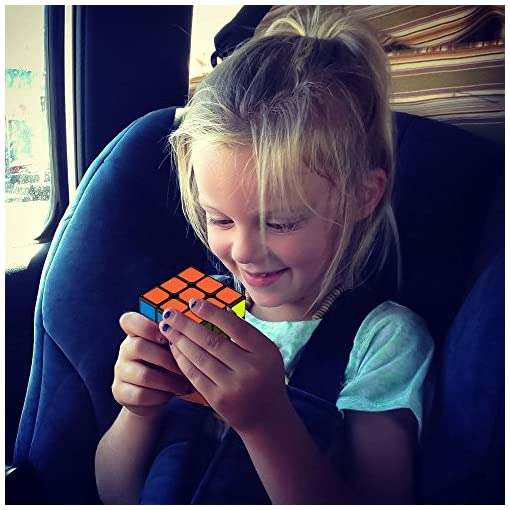 Zauberwrfel-Anlising-Speedcube-fr-Konzentrations-und-Kombinationsbungen-mit-Optimierten-Dreheigenschaften-Magic-Cube-Dreht-sich-Schneller-und-Prziser-Super-Robust-mit-Lebendigen-Farben-3×3