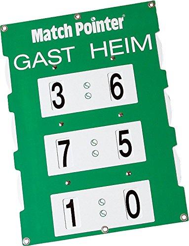 Match Pointer 96x65 cm