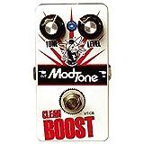 MODTONE CLEAN BOOST Ampli et effet Effet guitare électrique Autre effet et pédale