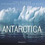 Antarctica by Yves Paccalet (2006-09-12)