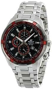Casio Edifice Chronograph Multi-Color Dial Men's Watch - EF-539D-1A4VDF (ED463)