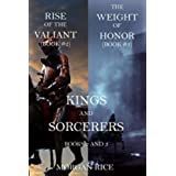Kings and Sorcerers Bundle (Books 2 and 3) (English Edition)