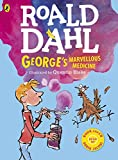 George's Marvellous Medicine (Colour Edition and CD) (Colour Book & CD)
