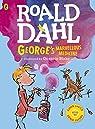 George'S Marvellous Medicine par Roald Dahl
