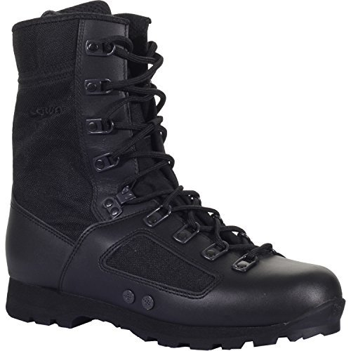 Lowa Elite Jungle Military Boots