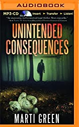 Unintended Consequences (Help Innocent Prisoners Project) by Marti Green (2015-10-06)