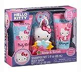 Hello Kitty Soap & Scrub Bath Gift Set 3...
