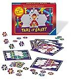 Take it easy!: Ein Legespiel der Extraklasse!