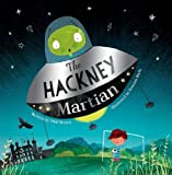The Hackney Martian by Paul Brown front cover