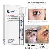 Best Crème contour des yeux pour les cernes et les Puffinesses - Crème contour des yeux anti-âge–Diadia Gel crème Contour Review