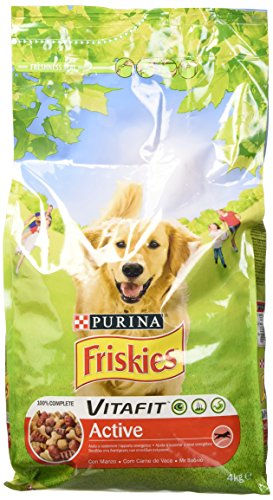 Friskies Cane Secco Active Gr.4000