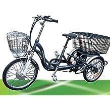 suchergebnis auf f r elektro dreirad fahrrad. Black Bedroom Furniture Sets. Home Design Ideas