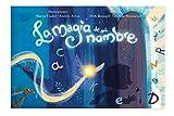 La magia de mi nombre - Libro personalizado para niños, Regalos bebé