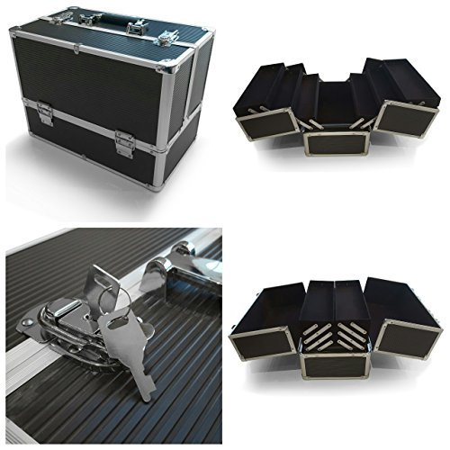 oi-labelstm-negro-cromo-grande-con-apertura-doble-almacenamiento-make-up-organizador-de-cosmeticos-p