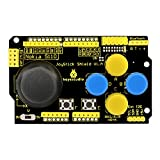 keyestudio Joystick Schild PS2 Game Control Expansion Shield für Arduino UNO Mega2560