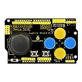 keyestudio Joystick Schild PS2Game Control Expansion Shield für Arduino UNO Mega2560
