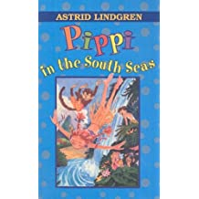 Pippi in the South Seas (English and English Edition) by Astrid Lindgren (1977-02-01)