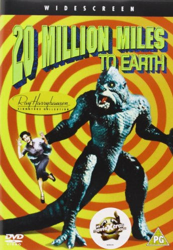 Bild von 20 Million Miles to Earth [UK Import]
