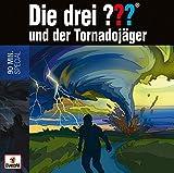 und der Tornadojäger (limitierte Erstauflage im Digipack)