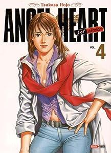 Angel Heart Nouvelle édition Tome 4
