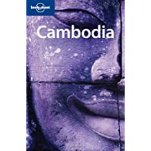 Cambodia (Lonely Planet Country Guides) by Nick Ray (23-Jul-2010) Paperback
