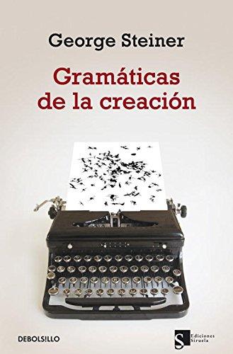 Gramáticas creación (ENSAYO-FILOSOFIA)