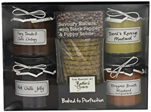 Butler's Grove Hot 'n' Spicy Collection