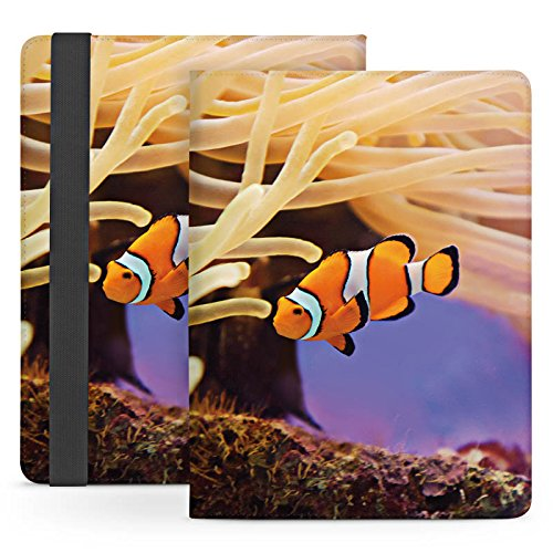 Lenovo IdeaPad K1 Wi-Fi Stand Up Tasche Bag Hülle - Anemone Fish (Anemone Bag)
