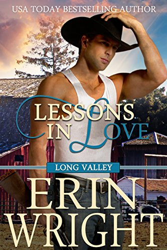 Lessons in Love: A Western Romance Novel (Long Valley Book 8) (English Edition)