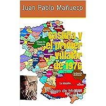 Castilla y el primer Villalar de 1976: Prólogo de Miguel Delibes